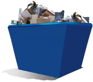 skip hire and rubbish clearance bromley