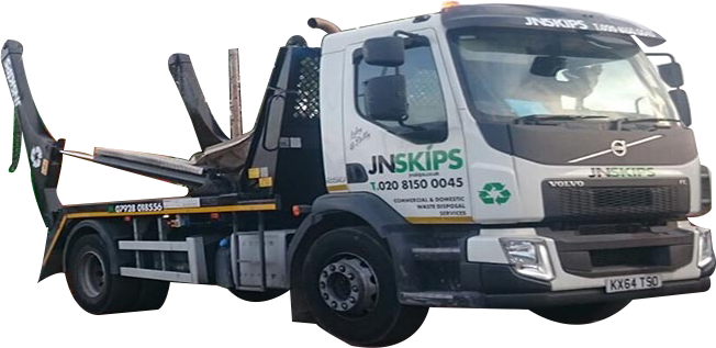 Skip Hire Company Near Me