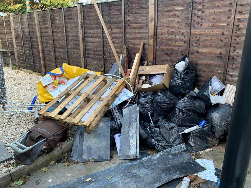 cheapest skip hire bromley