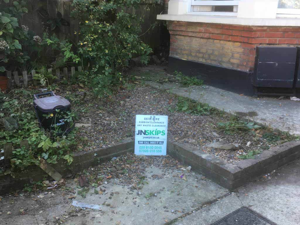 affordable skip hire in bromley